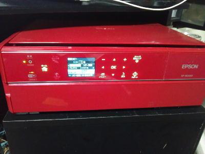 エプソンプリンター複合機EP-804A